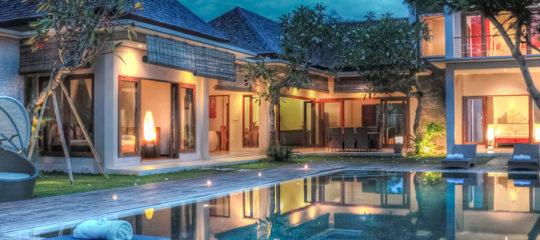 Immobilier de loisir sur la Côte de Granit Rose