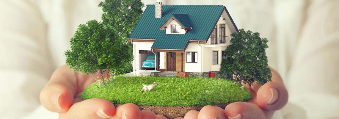 Un immobilier de luxe